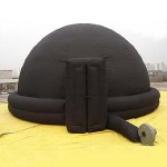 2 Ring Dome 8m