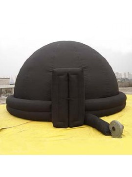 3 Ring Dome 9m